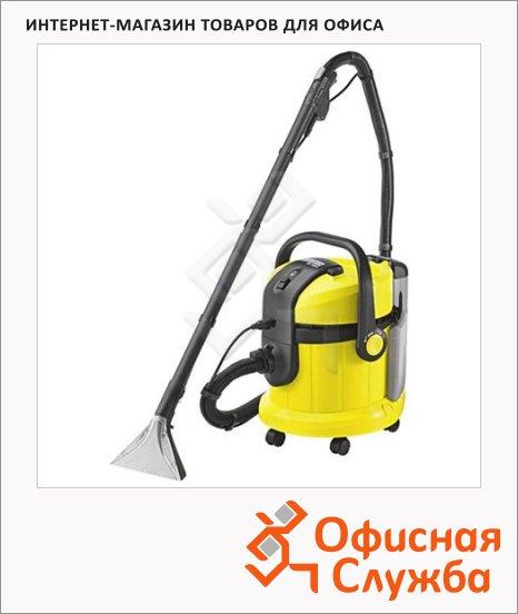 Пылесос моющий Karcher SE 4002 1400 Вт, желтый