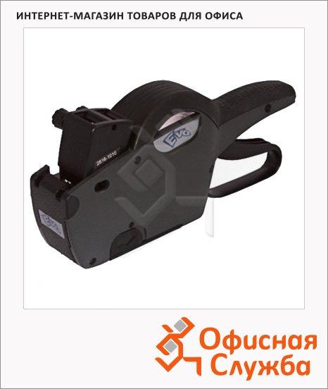 Этикет-пистолет Evo 26-12-8, 26х12мм, 1 строка, 8 знаков