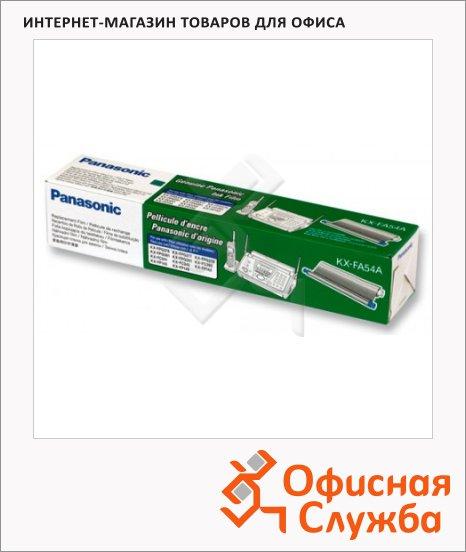 фото: Термопленка для факса Panasonic KX-FA54A 35м