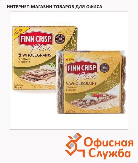 Хлебцы Finn Crisp Plus