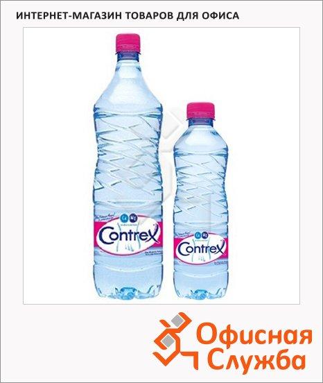 Вода минеральная Contrex без газа, ПЭТ
