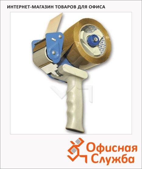 Диспенсер для клейкой ленты упаковочной Brauberg до 50 мм