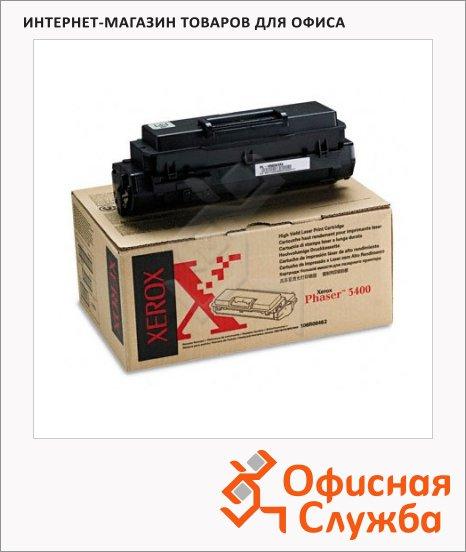 Тонер-картридж Xerox 106R00462, черный