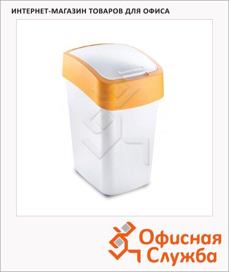 Контейнер для мусора Curver Flip Bin
