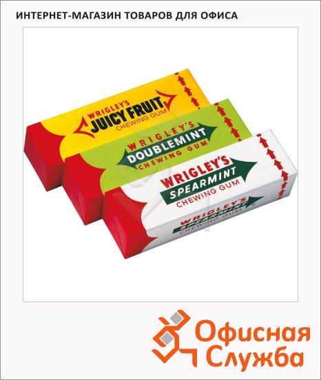 Жевательная резинка Wrigley, 20уп х 5шт