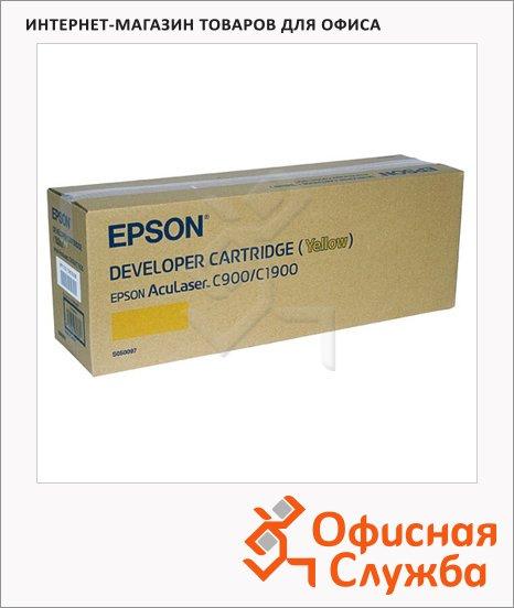 Тонер-картридж Epson