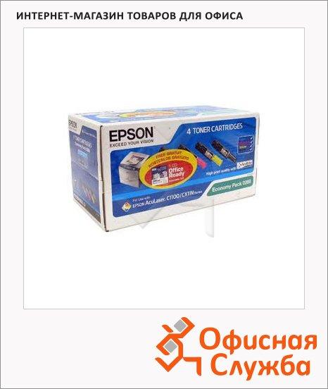 �����-�������� Epson C13S050268, 4 �����