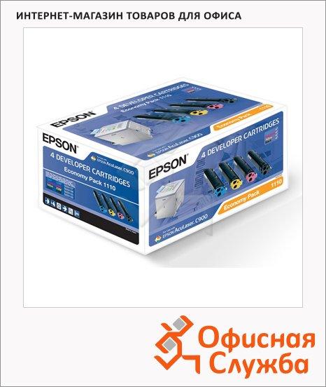 �����-�������� Epson C13S051110, 4 �����