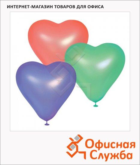 Воздушные шары Веселая Затея сердце