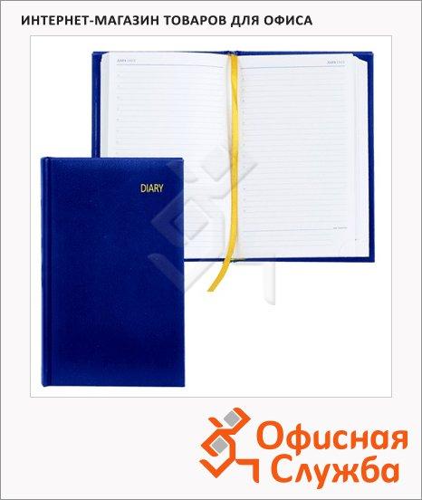 Ежедневник недатированный Erich Krause Ariane, А5, 176 листов, под кожу классик