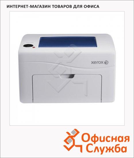 Принтер лазерный Xerox Phaser