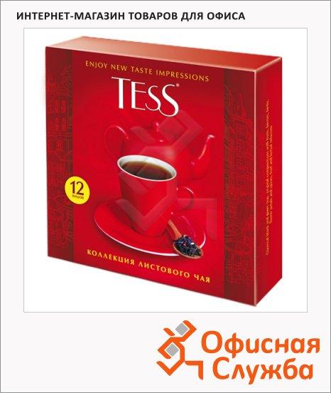 Набор чая Tess