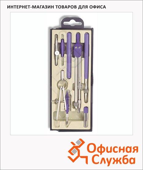 Готовальня Koh-I-Noor Kovopol 5904 7 предметов