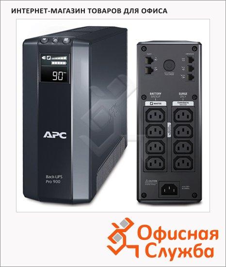 ИБП Apc Back-UPS Pro RS 900VA (BR900GI)