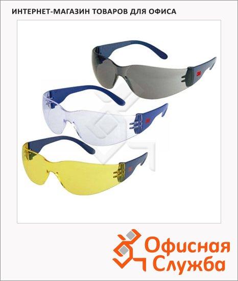 Очки защитные 3m, открытые, 2720