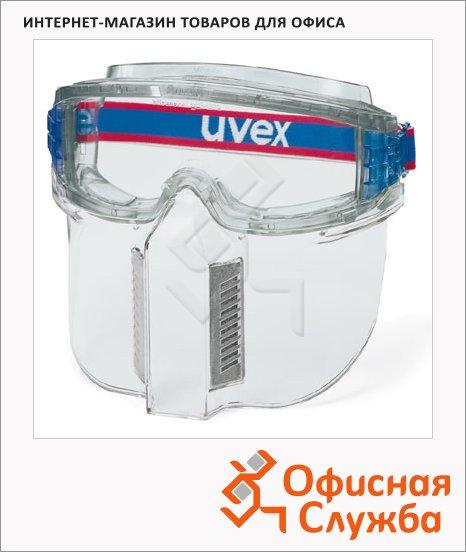 фото: Щиток на очки Uvex Ультравижн 9301.317
