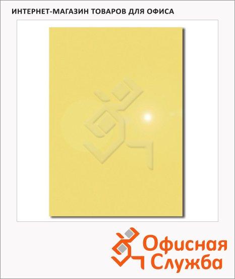 Дизайн-бумага Decadry Золотой металлик, А4, 130г/м2