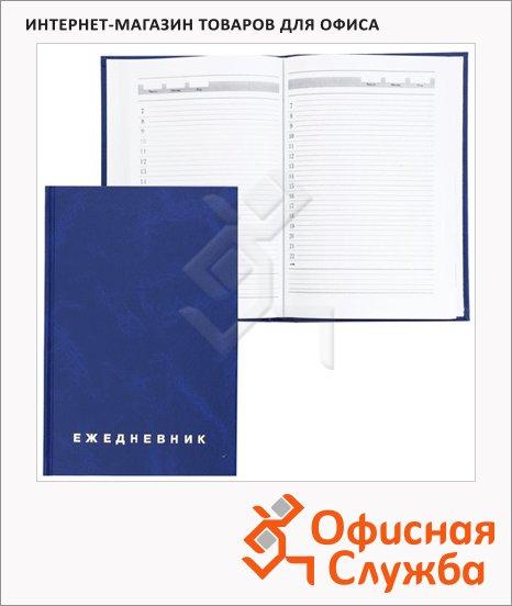 Ежедневник недатированный Brauberg, А5