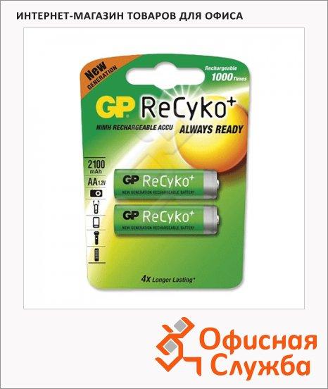 Аккумулятор Gp ReCyko