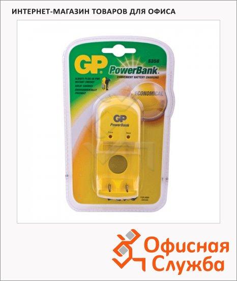 Зарядное устройство для аккумуляторов Gp РВ350GS для 4 акк. АА/ААА, AA/AAA