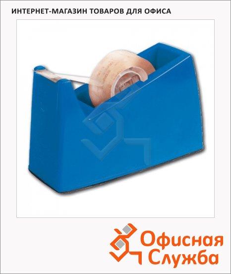 Диспенсер для клейкой ленты Brauberg до 26мм, черный