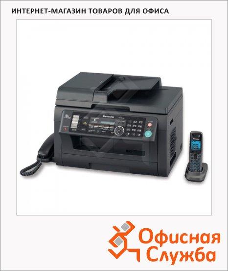 МФУ лазерное Panasonic KX