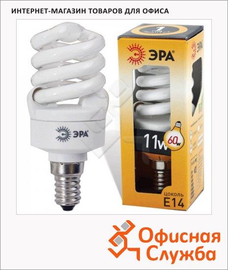 Лампа энергосберегающая Эра Т2
