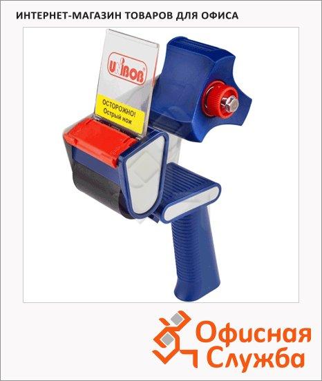 Диспенсер для клейкой ленты упаковочной Unibob для 50-75мм, T520RT