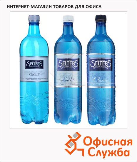 Вода минеральная Selters
