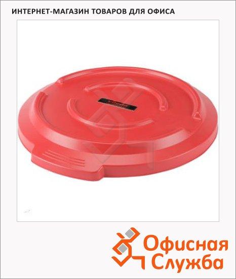 Крышка для контейнера Vileda Pro Титан 120л