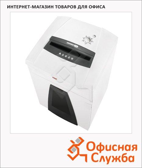Персональный шредер Hsm Securio P40-0.78х11, 14 листов, 145 литров, 5 уровень секретности