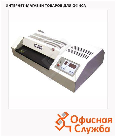 фото: Ламинатор Fgk Yixing 330-6R А3+, до 250 мкм, 1500 мм/мин