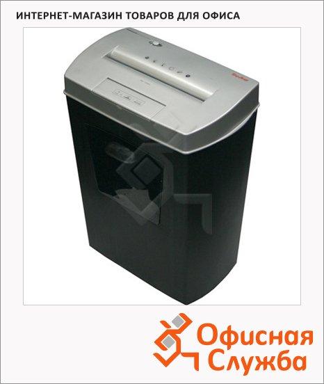 Персональный шредер Geha Comfort X7 CD, 7 листов, 18 литров, 2 уровень секретности