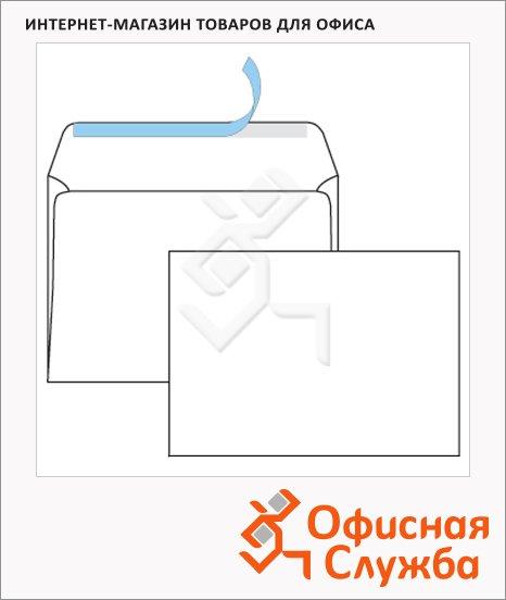 Конверт почтовый Brauberg С4