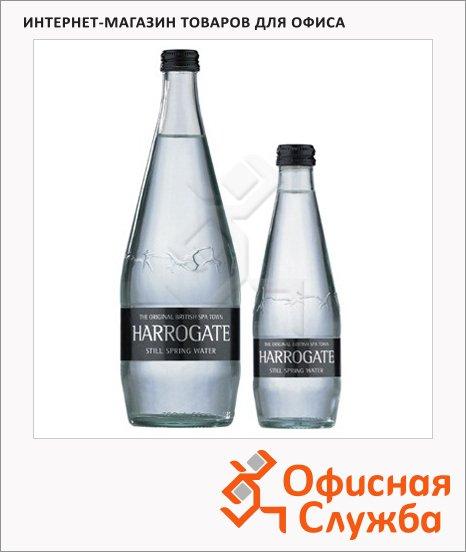 Вода питьевая Harrogate, стекло