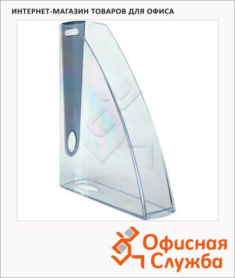 Накопитель вертикальный для бумаг Leitz Allura А4, 75мм
