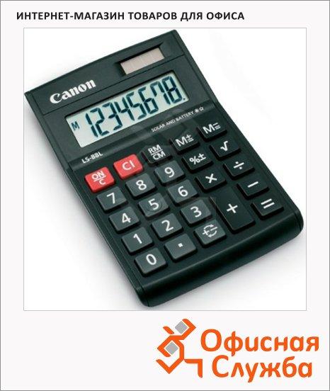 Калькулятор настольный Canon LS-88L