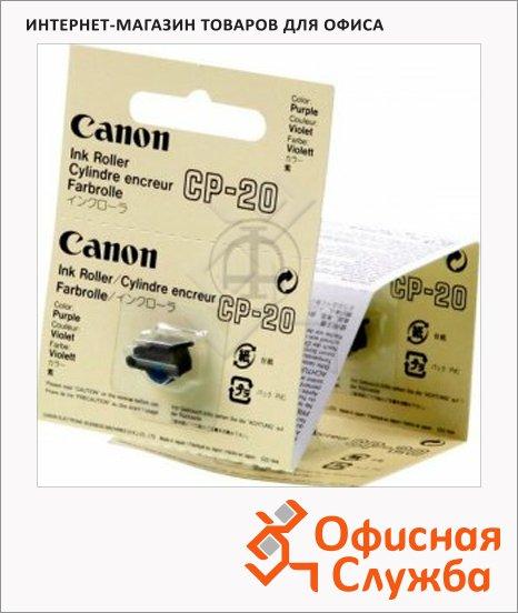 Картридж для калькуляторов Canon Ink Roller CP-20P черный