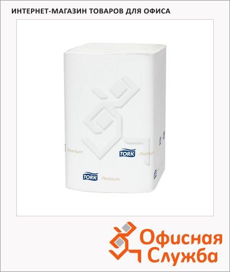Диспенсерные салфетки Tork Premium