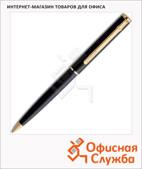 Ручка-штамп Trodat Goldring Automatic