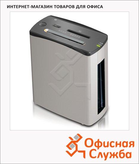 Персональный шредер Office Kit S70 4x35, 12 листов, 15 литров, 3 уровень секретности