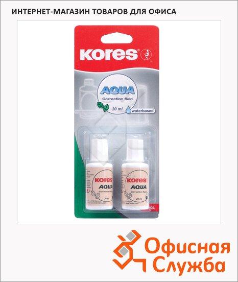 �������������� �������� Kores Aqua-eco 2�20��, � ���������, �� ������ ������