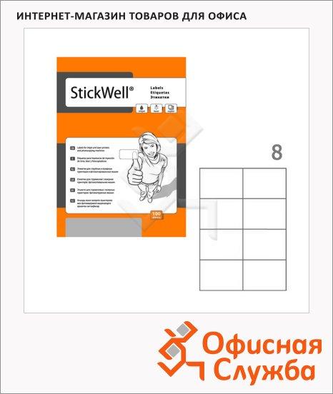 �������� ����� Stickwell 11758, 105x74��, 800��