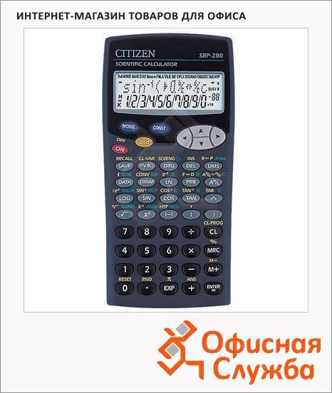 ����������� ������� Citizen SRP-280EU