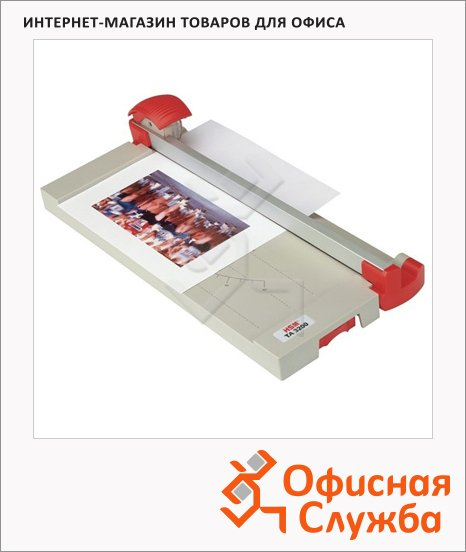Резак роликовый для бумаги Hsm