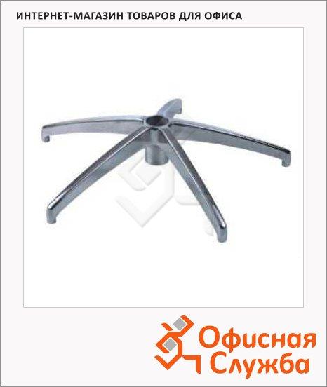 фото: Крестовина для кресла руководителя 680мм, алюминий