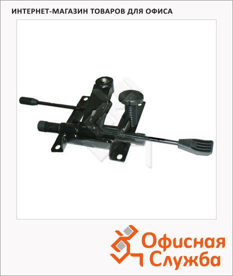 фото: Механизм качания Т005 для офисного кресла 150х192мм