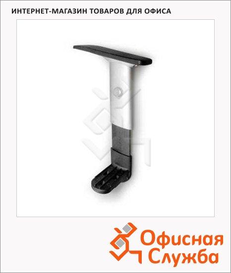 Подлокотник для офисного кресла, регулируемый, 2 шт