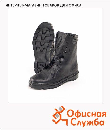 Ботинки демисезонные Омон, мужские, черные