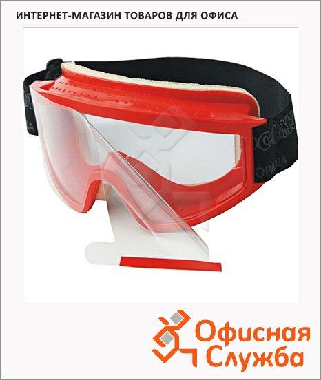 Очки защитные Росом З ЗП2 SuperPanorama